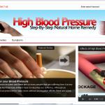 High-Blood-Pressure-PLR-Blog