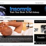 Insomnia-PLR-Blog