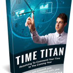 Time Titan Ebook