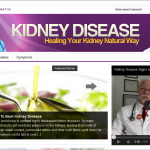Kidney-Disease-PLR-Blog