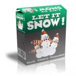 Let-It-Snow-MRR-Software