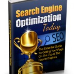 SEO MRR Ebook