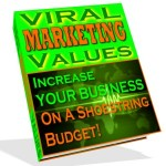 Viral Marketing PLR Report