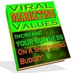 Viral Marketing PLR Report