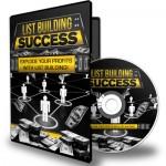 List Building Video Course