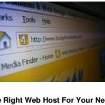 Web-Host-Needs-Report