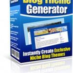 Blog-theme-software