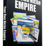 Your Own Niche Empire