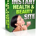 Health-Beauty-Website-Software