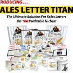 Sales Letter Titans