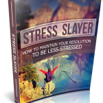 Stress-Slayer-Ebook
