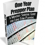 Prepper Info Ebook