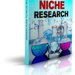 Niche Research Ebook