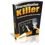Procrastination-killer