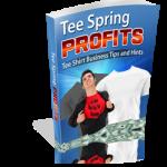 Tee-Spring-Profits