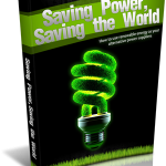 Save Energy Ebook