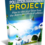 Reduce Pollution Ebook