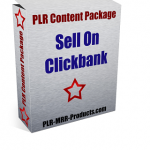 PLR_Sell_On_Clickbank