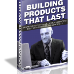 building products that last