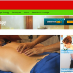 Massage_PLR_Blog
