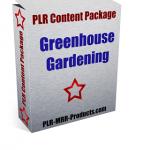 PLR_Greenhouse_Gardening