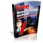 Free-Website-Traffic-Methods