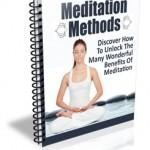 Meditation_PLR