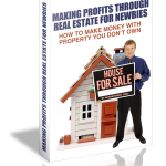 making profits through real estate