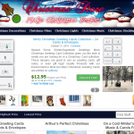 Amazon_Christmas_PLR_Blog