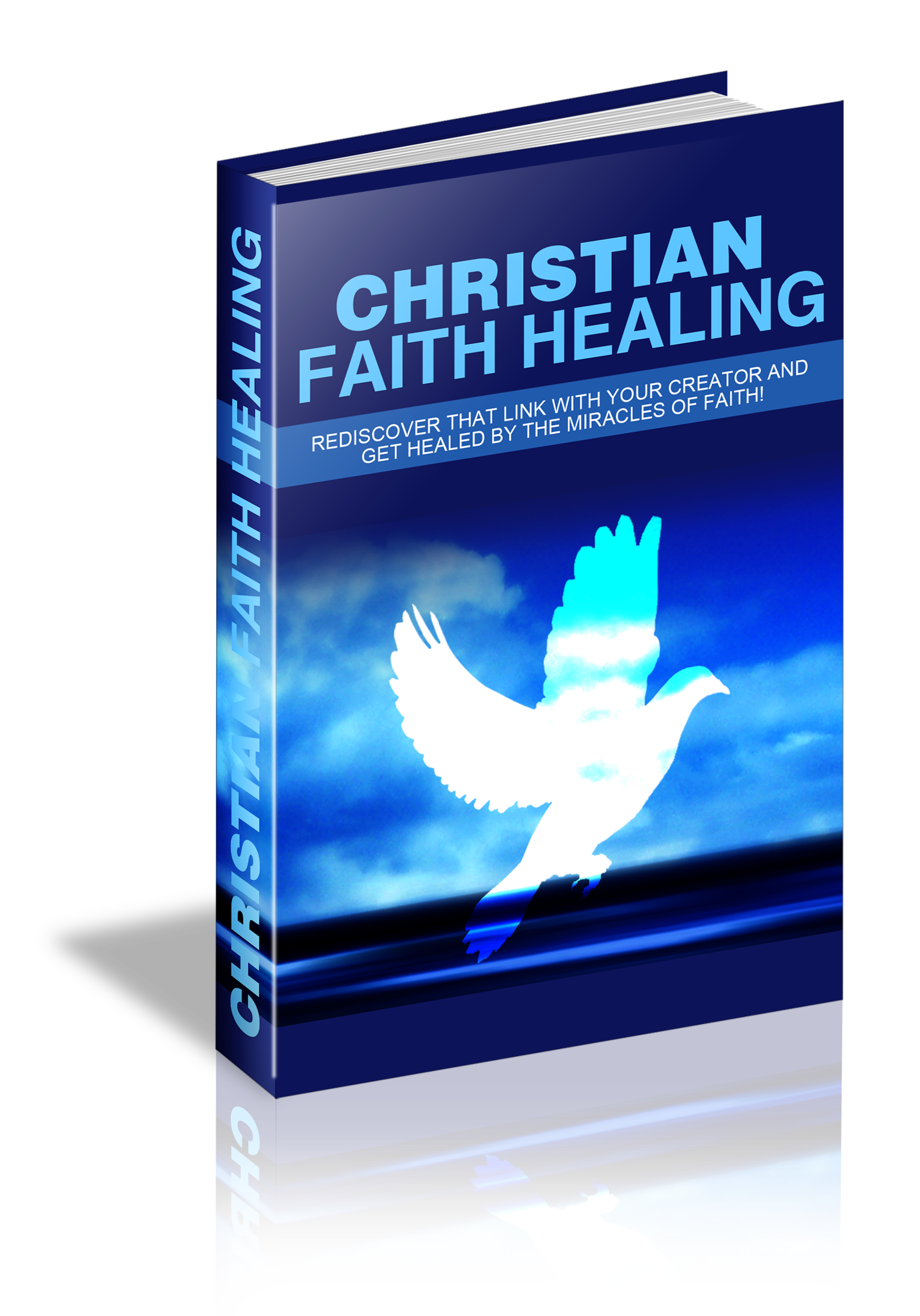 my christian faith The christian faith can be described using five distinct labels: historical theology eschatology religious experience a mission an ethic.