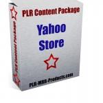 Yahoo_Store_PLR