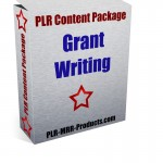 Grant_Writing_PLR