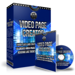 Video Sales Page Creator Plugin