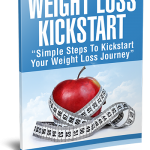Weightloss Kickstart Ebook