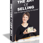 the art of selling