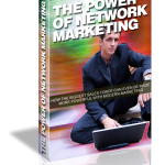the power of network marketing