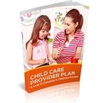 Child-Care-Provider-Plan