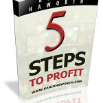 5 Steps To Profit