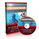 FB Fan Page Launch System