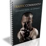 Traffic Commando