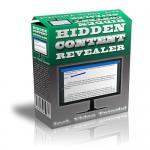Hidden-Content-Revealer
