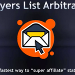 Buyers List Arbitrage PLR