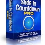 SlideInCountdownPRO_MRR