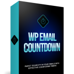 WP Email Countdown