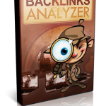 Backlinks Analyzer Software