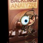 Backlinks Analyzer Software