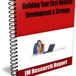 First-Website-report