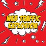 Web-Traffic-Explosion