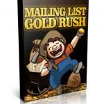 Mailing List Goldmine