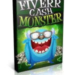 Fiverr Cash Monster